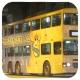 GD605 @ 36 由 FY 8389 於 荃灣西站巴士總站停站坑梯(荃灣西站停站坑梯)拍攝