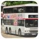 FT144 @ 273 由 程 於 華明巴士總站坑尾入站梯(OK 梯)拍攝