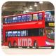 UX3160 @ 88 由 ~CTC 於 大圍鐵路站巴士總站入坑梯(大火入坑梯)拍攝