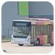 NV7147 @ 34 由 GU1559 於 海興路右轉海興路面對江南工業大廈門(麗城門)拍攝