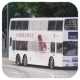 HG4407 @ 17 由 FT7052@40 於 何文田巴士總站出站梯(何文田出站梯)拍攝