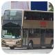 RZ5946 @ 263 由 DevilKF6343 於 沙田鄉事會路上沙田鐵路站巴士總站門(康文署門)拍攝