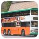 HA8337 @ 970 由 Va 於 數碼港巴士總站右轉資訊道梯(出數碼港巴士總站梯)拍攝