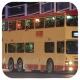 GA6107 @ 93K 由 小雲 於 寶琳路西行寶達邨分站出站梯(寶達西行出站梯)拍攝