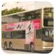 KD4129 @ 3D 由 KZ1103 於 慈雲山道北行德愛中學分站梯(德愛中學分站梯)拍攝