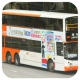 HT2844 @ A31 由 nv 於 青山公路荃灣段東行面向眾安街巴士站梯(眾安街天橋梯)拍攝