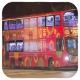 TH1110 @ N73 由 水彩畫家 於 百和路與華明路交界面向欣盛苑梯(百福田心球場梯)拍攝