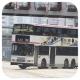HL6542 @ 32S 由 GZ9426 於 青山公路荃灣段右轉西樓角路逆行門(永樂樓天橋門)拍攝