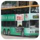 GV6348 @ 971 由 白賴仁 於 德輔道西石塘咀電車總站外梯(石塘咀電車總站梯)拍攝