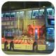 LB9087 @ 283 由 小雲 於 沙田正街面向紅十字梯(紅十字梯)拍攝