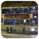 GW2556 @ 69M 由 偉大 於 天瑞路左轉入天瑞巴士總站燈口前梯(入天瑞燈口前梯)拍攝