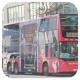 LJ5057 @ 11X 由 肥Tim 於 庇利街面向崇潔街分站梯(崇潔街分站梯)拍攝