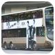 PK4038 @ 48X 由 GK2508~FY6264 於 和宜合道北行面向梨木樹商場路口梯(梨木樹巴總上斜梯)拍攝
