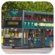 LF4667 @ 268C 由 The Samaritans 於 觀塘碼頭巴士總站出坑門(觀塘碼頭出坑門)拍攝