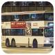 HM4090 @ N293 由 RCX 於 旺角東鐵路站巴士總站出站梯(旺火出站梯)拍攝