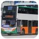 SL1271 @ 722 由 . 正確 於 中環渡輪碼頭巴士總站入站門(中環碼頭入站門)拍攝