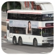 JC3655 @ 109 由 NG2205 於 康莊道南行面向紅磡海底隧道巴士站梯(紅隧南行巴士站梯)拍攝
