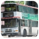 GE9596 @ 31B 由 LF6005 於 石籬巴士總站左轉大隴街門(出石籬巴士總站門)拍攝