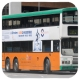 GR8581 @ 2 由 海星 於 南安里面向筲箕灣巴士總站梯(南安里梯)拍攝