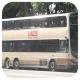 LZ8705 @ 673 由 KZ2356 於 高士威道面對維多利亞公園背向皇仁書院梯(維園梯)拍攝