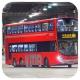 UX1369 @ 88 由 985廢青 於 大圍鐵路站巴士總站入坑梯(大火入坑梯)拍攝