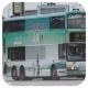 HU1416 @ S1 由 NG2205 於 航展道迴旋處面向博覽館巴士總站梯(航展道迴旋處梯)拍攝