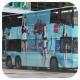 KP5016 @ 869 由 Fai0502 於 沙田馬場巴士總站入坑梯(馬場入坑梯)拍攝