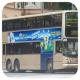 KW9192 @ 85B 由 7537 於 聯合道面對九龍塘電話機房梯(九龍塘電話機房梯)拍攝