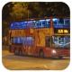 RV3831 @ N8X 由 Him 於 小西灣巴士總站面向富怡花園梯(小西灣巴士總站坑尾梯)拍攝