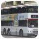FU4387 @ 273A 由 KR3941 於 彩園路南行面向上水鐵路站巴士站梯(彩園梯)拍攝