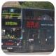 KW376 @ 234A 由 FY 8389 於 青山公路深井段與青龍頭段交界迴旋處門(浪翠園迴旋處門)拍攝