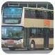 LF3218 @ 68X 由 GK2508~FY6264 於 佐敦渡華路巴士總站入坑門(佐渡入坑門)拍攝