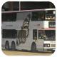 FE7384 @ 40 由 GK2508~FY6264 於 葵涌道通道面向美孚鐵路站A出口梯(美孚鐵路站A出口梯)拍攝