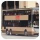 TF6087 @ 290 由 Va 於 將軍澳廣場迴旋處面向寶康路東行出口梯(將軍澳廣場迴旋處梯)拍攝