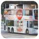 KY9168 @ 21 由 방탄소년단 於 清水灣道左轉彩雲巴士總站梯(彩雲入站梯)拍攝