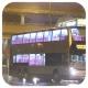 UC6645 @ N73 由 水彩畫家 於 彩園路南行面向上水鐵路站巴士站梯(彩園梯)拍攝