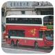 RJ2733 @ 36M 由 MM 4313 於 葵涌道面向葵昌中心梯(葵涌道行人天橋)拍攝
