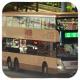 NE6817 @ 104 由 白賴仁 於 康莊道紅磡海底隧道九龍出口梯(紅隧口梯)拍攝