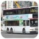 GE6351 @ 81 由 HX1961 於 佐敦渡華路巴士總站坑頭維修站梯(佐渡維修坑梯)拍攝