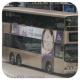 KR9497 @ 57M 由 KE8466 於 青山公路葵涌段面向大窩口體育館梯(大窩口體育館梯)拍攝