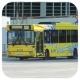 GU719 @ 46 由 . 夏川 . 冬海 .  於 佐敦渡華路巴士總站入站門(佐渡入站門)拍攝