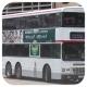 FT7214 @ 273 由 KR3941 於 華明邨巴士總站面對 70K 站梯(華明 70K 站梯)拍攝