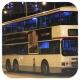 GL8946 @ 43A 由 FB8617 x GX9743 於 寮肚路左轉長宏巴士總站梯(長宏入站梯)拍攝