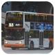HU5630 @ A31 由 GZ9426 於 昌榮路面向青山公路休憩處門(昌榮路門)拍攝