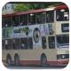 FV5004 @ 44 由 FY 8389 於 担扞山路面向長安巴士總站梯(担扞山路梯)拍攝
