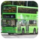 JJ5602 @ 287X 由 油咖喱 於 逸泰街博康巴士總站入站門(博康巴士總站入站門)拍攝