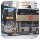 SW7730 @ 287X 由 HD7839 於 海泓道右轉入柏景灣巴士總站門(入柏景灣巴士總站門)拍攝