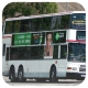 GX7205 @ 73X 由 湯馬仕 於 和宜合道交匯處面向象山出口分道帶梯(象山出口分道帶梯)拍攝