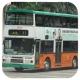 GD6958 @ 82 由 LP1113 於 小西灣道右轉藍灣半島巴士總站門(入藍灣半島巴士總站門)拍攝