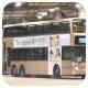 JN1566 @ 280X 由 顯田村必需按鐘下車 於 麼地道巴士總站上客坑梯(麼地道上客坑梯)拍攝